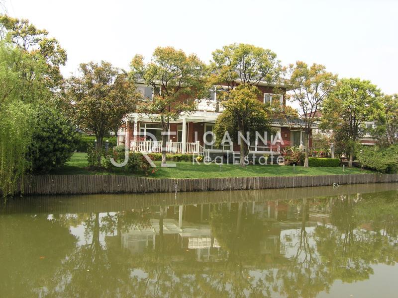 Xijiao Huacheng Villa