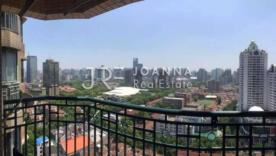 Joffre Garden