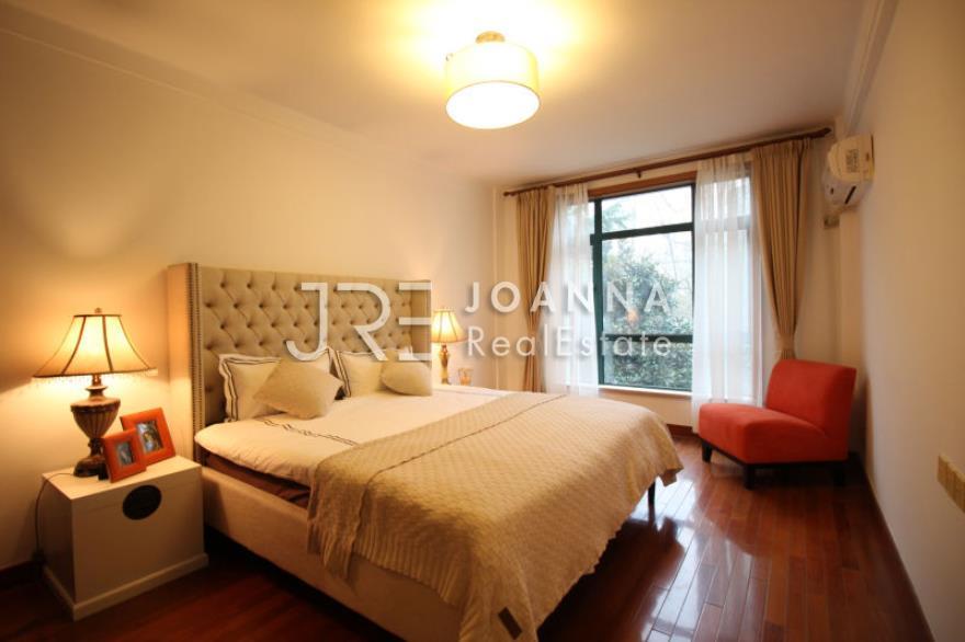 Huaqiao Apartment