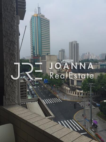 Ruihua Apartment
