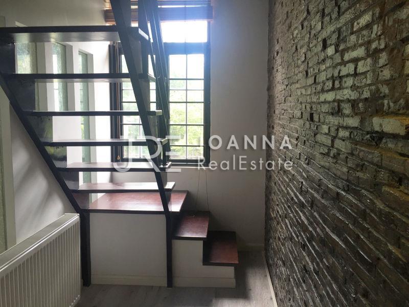 Yongjia Road Old Apartment
