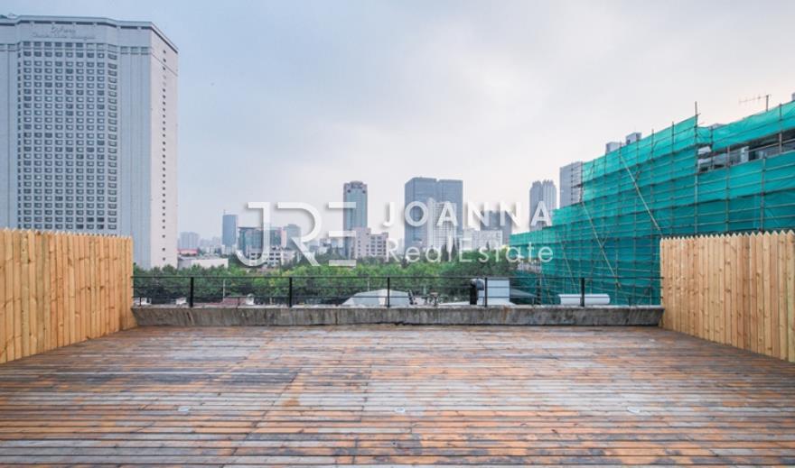 Jinxian Road