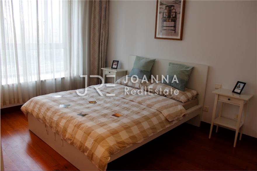 Xiangyang Apartment