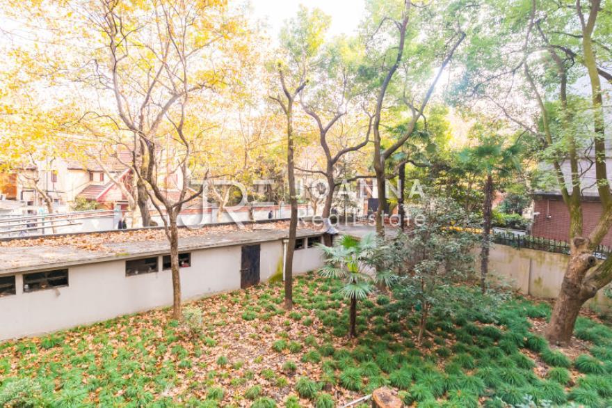 Wukang Road