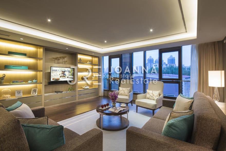Ascott Hengshan Shanghai