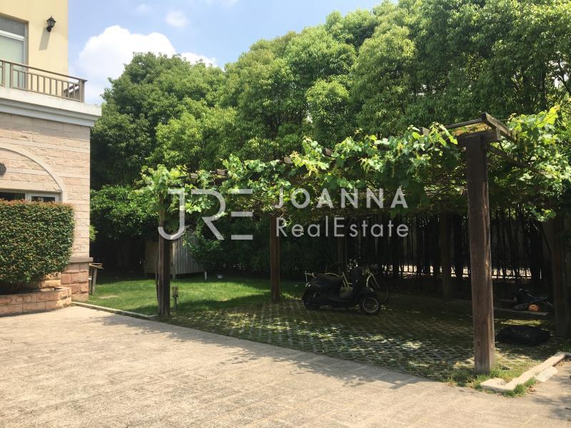 Ansheng Villa
