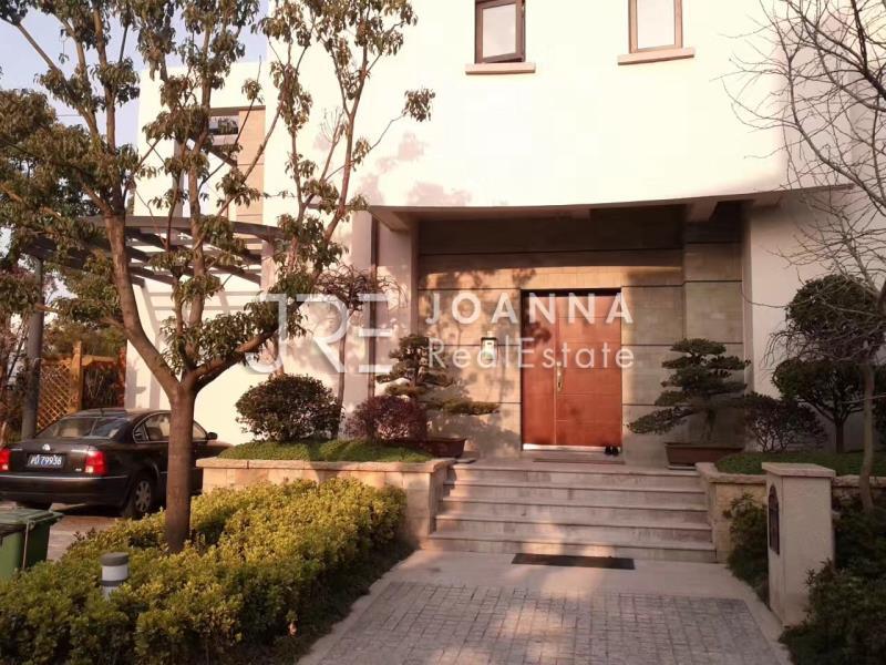 Dahua Sego Villa