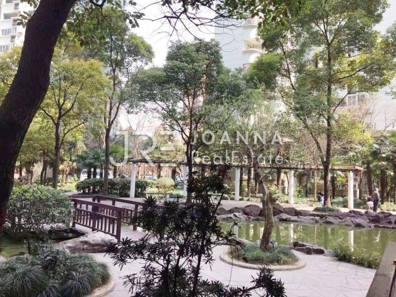 Springdale Garden