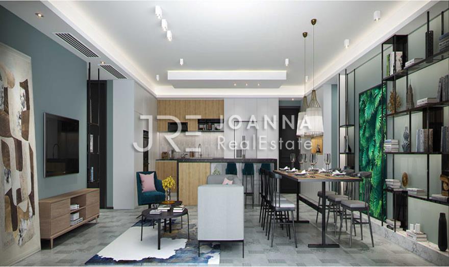 Henli Apartment