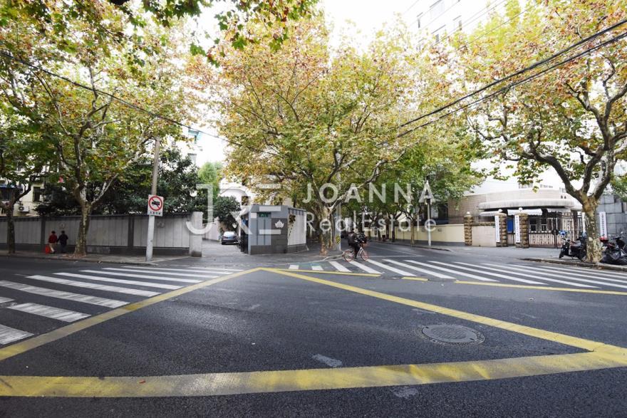 Hunan Road
