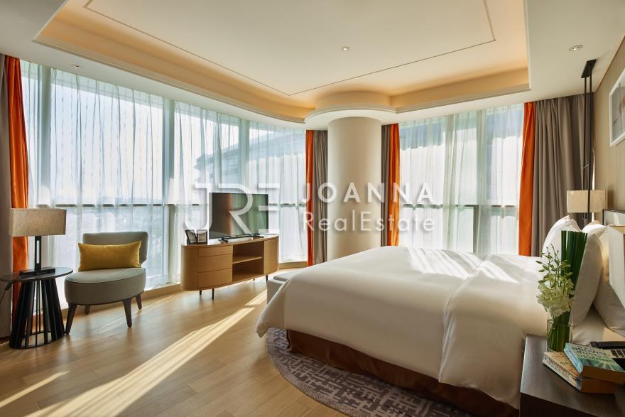 Primus Residence Shanghai Hongqiao