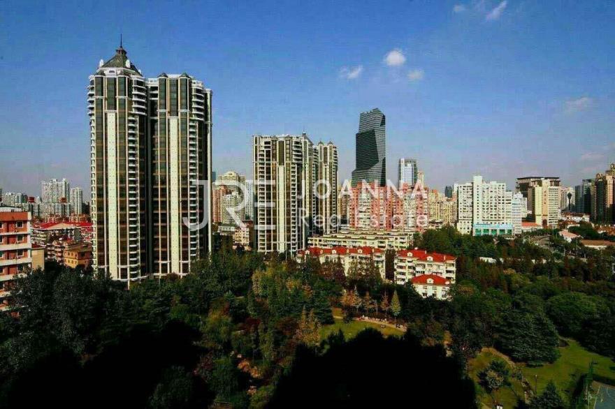 Huashan Xiandu Park