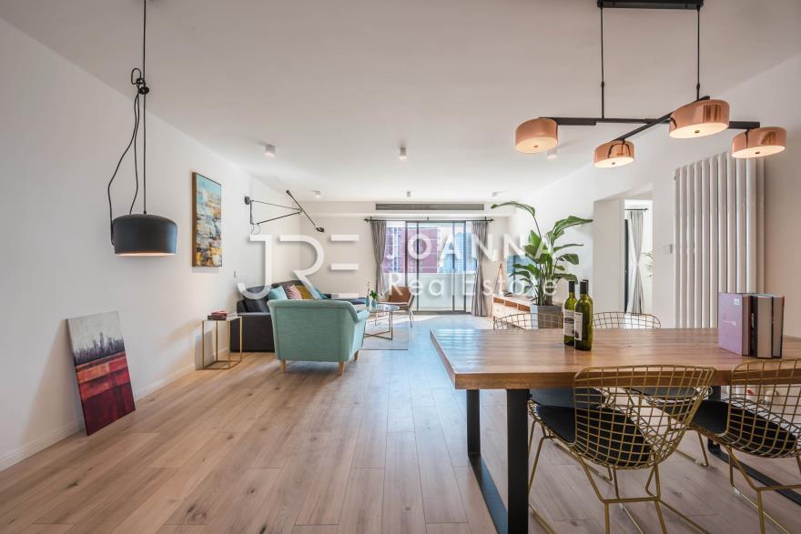 Hengyi apartment
