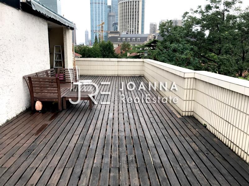 Shangfang Villa