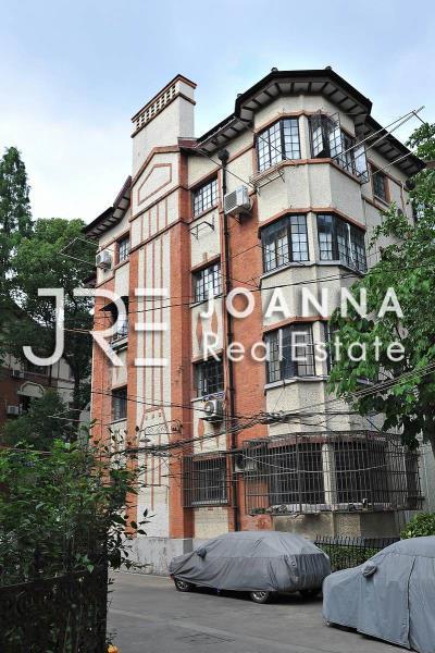 South Shanxi Road