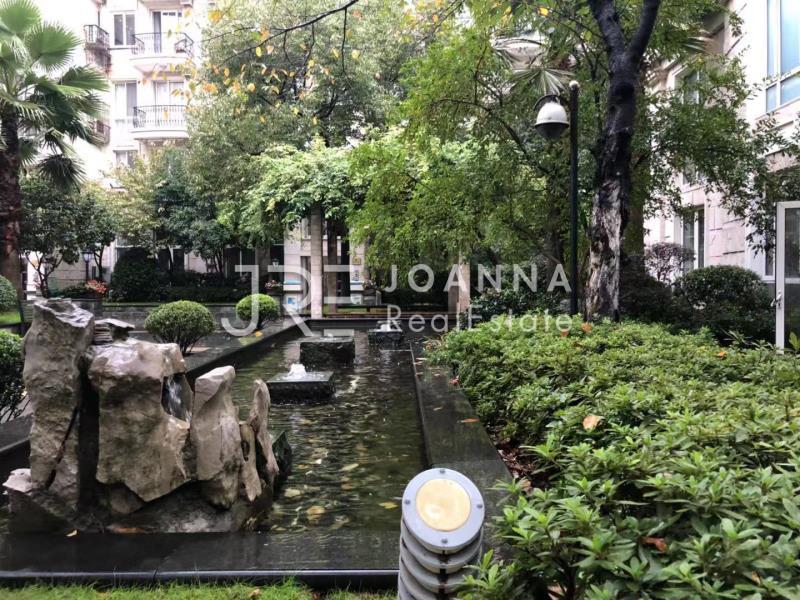 Xingguo Garden