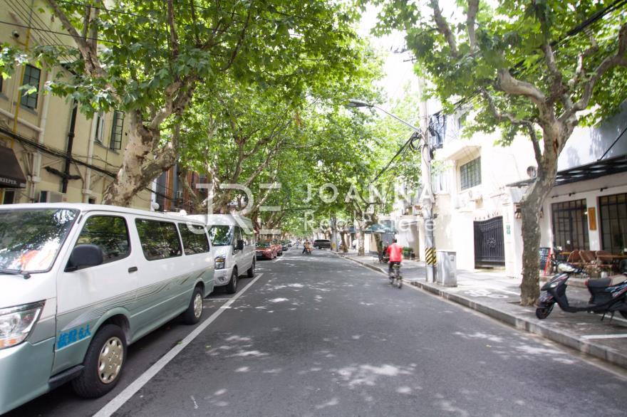 Wuyuan Road