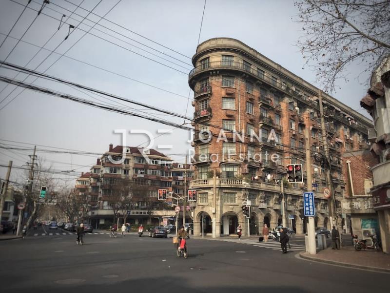 Xingguo Road