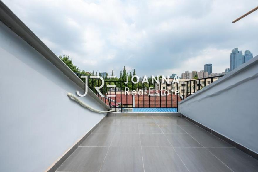 Yuqing Road