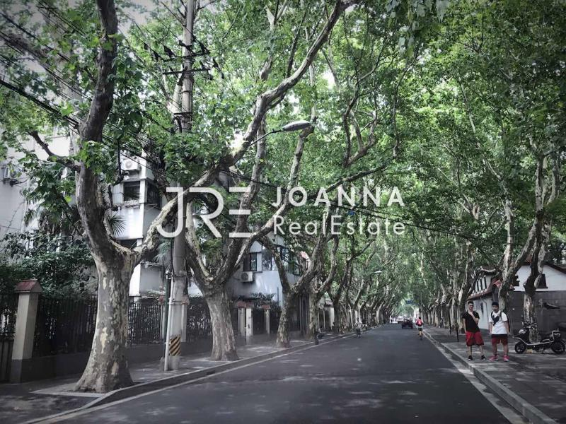 Yueyang Road
